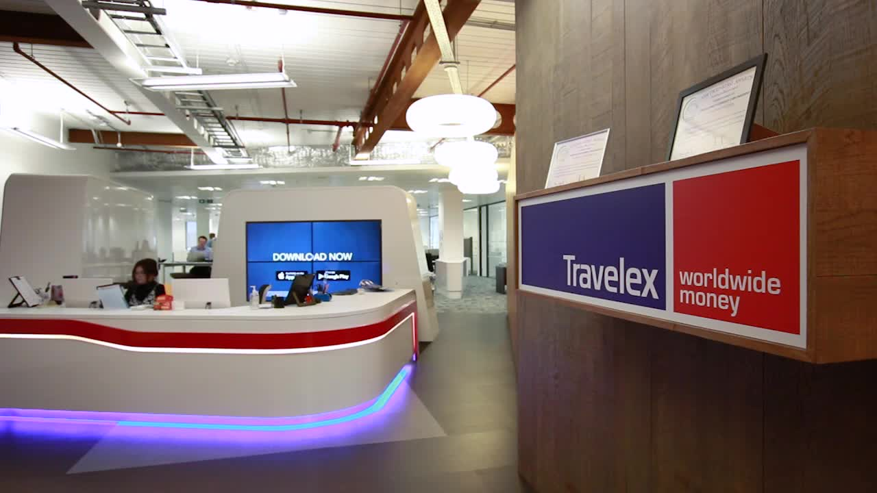 Travelex Careers | Home